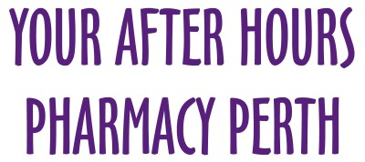 After hours pharmacy Pharmacy